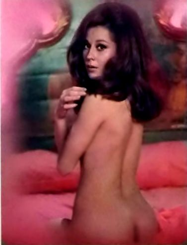 Lost in space sherry jackson porn