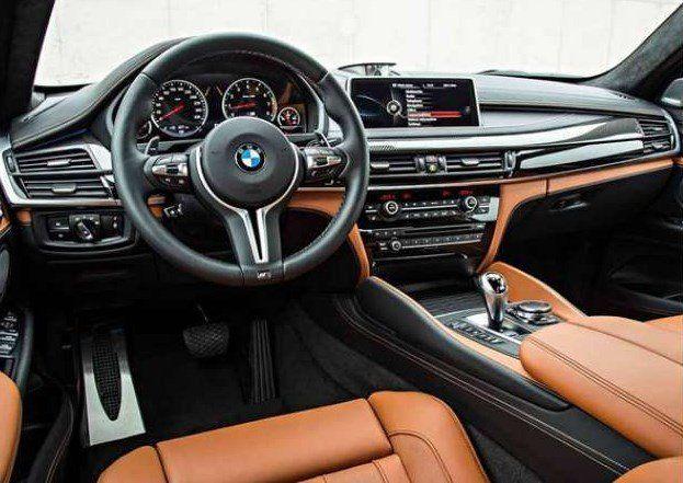 2018 Bmw X6 Dashboard Interior Cars Bmw X6 Interior Bmw X6 Bmw