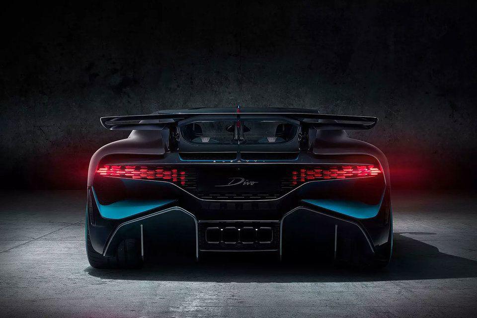 Bugatti Divo Hypercar Super Cars Bugatti Bugatti Cars