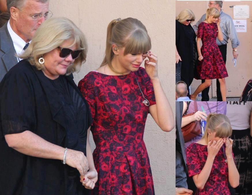 Taylor Swift Crying After Ronan Performance At 2012 Vma Frontrownews Com Taylor Swift Taylor Alison Swift Taylor