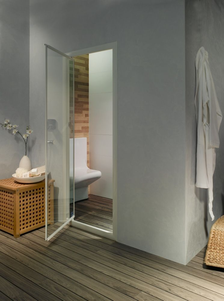 Stoomcabine van Cleopatra #badkamer | Badkamers | Bathrooms gespot ...