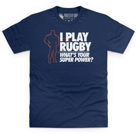 Super Power T Shirt