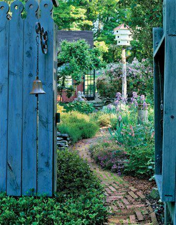 Garden  VERY VERY NICE!!!