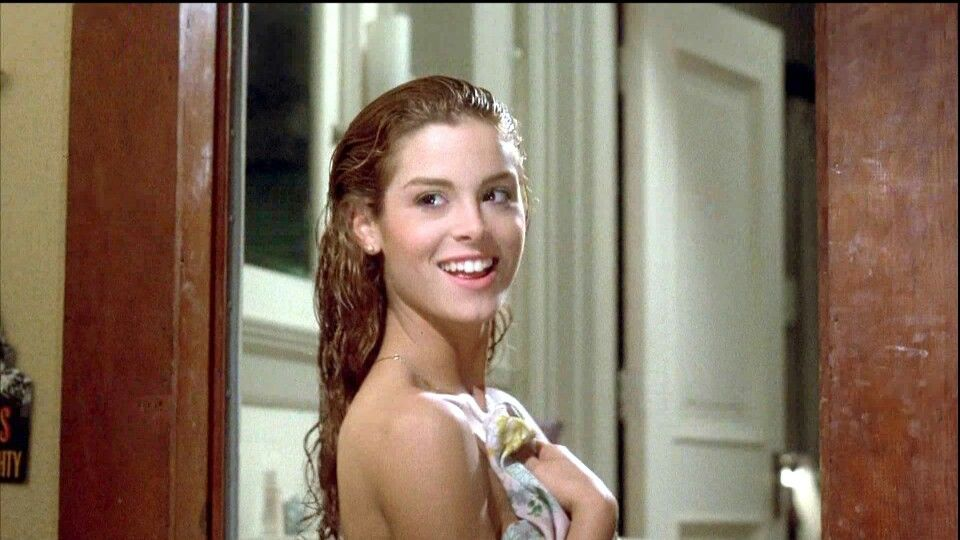 Jordan Betsy Russell From Private School Betsy Russell Russell Young Phoebe Cates