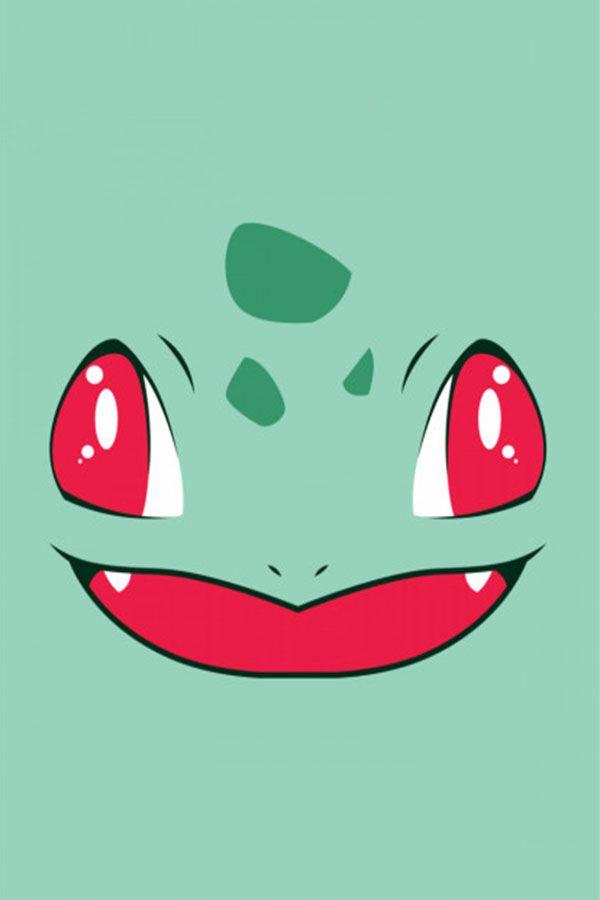 Pin by Emily Kreutner on Pokemon Pokemon bulbasaur