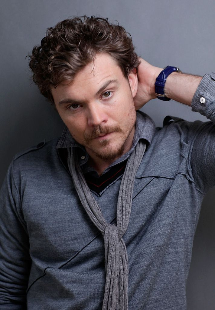 clayne crawford gallery