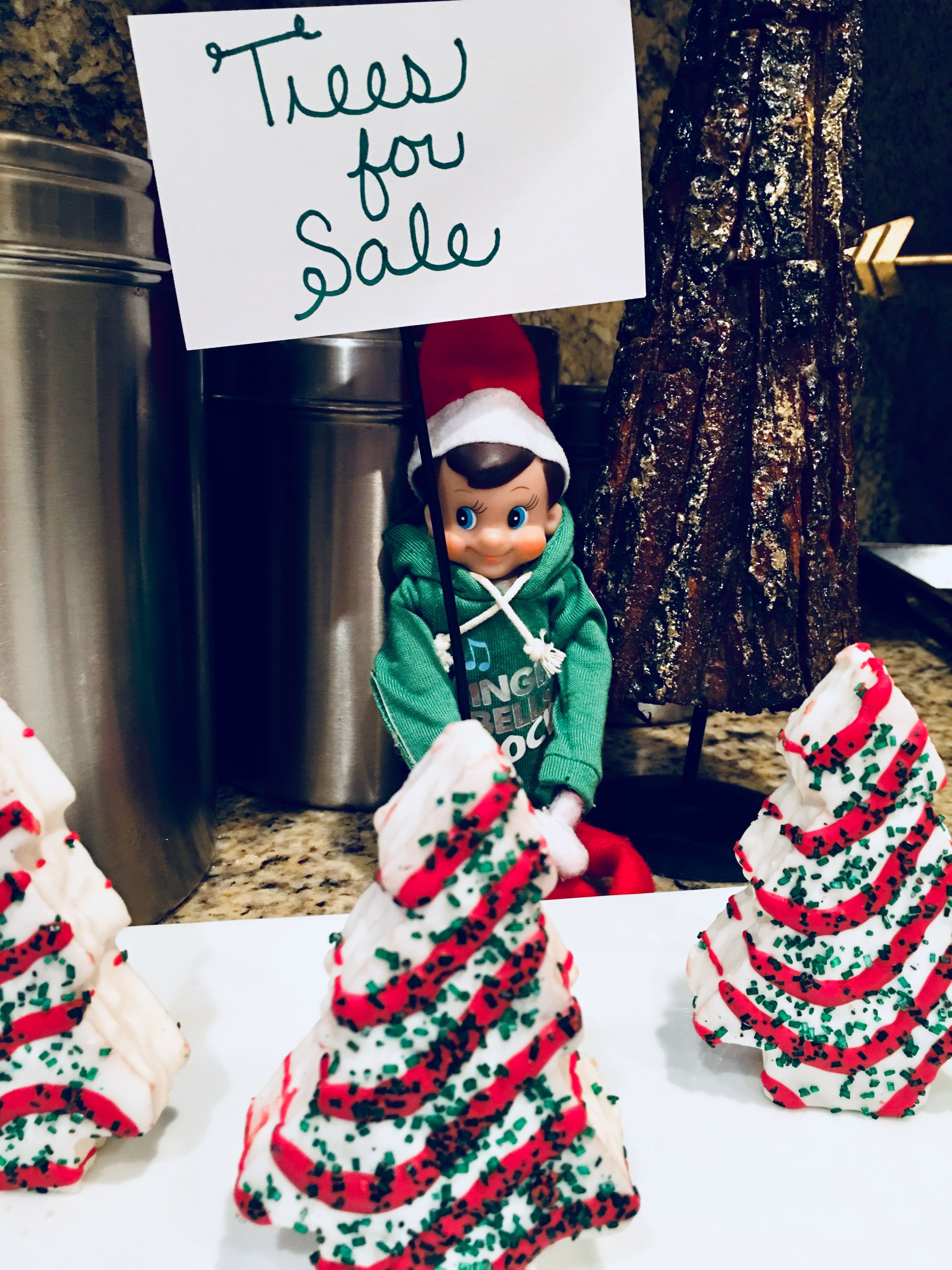 Pin On Elf On The Shelf