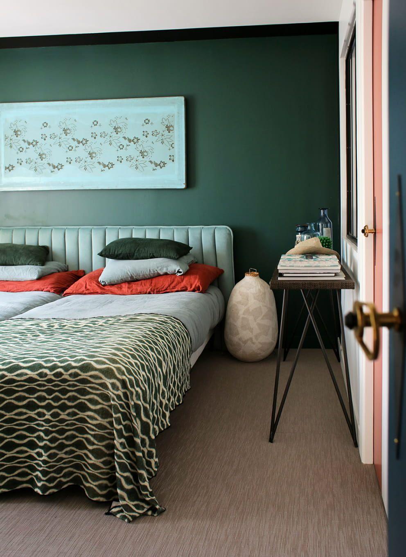 Anne Sophie Bidart Inside Closet En 2020 Decoration Maison Meuble Chambre A Coucher Deco Maison