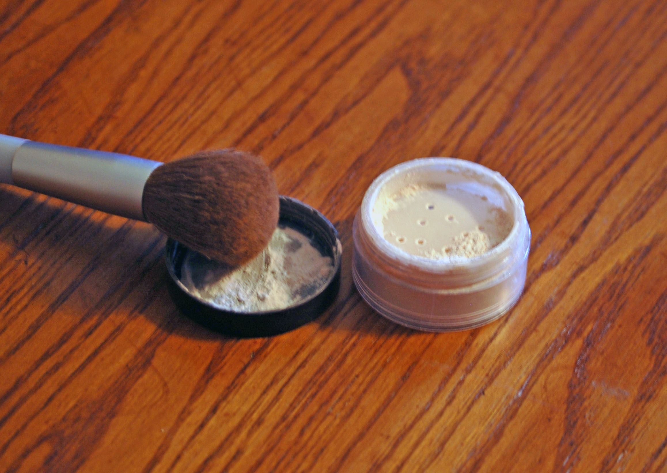 DIY Mineral Powder Foundation Diy skin care, Diy skin