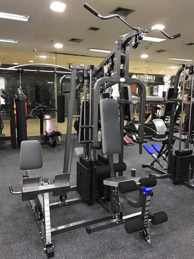 21 Best Home Gym Ideas Basement Small Garage Outdoor Workoutrooms Onabudget Diy Crossfit Decor Exercise Home Gyms Ideas Best Home Gym Home Gym Design