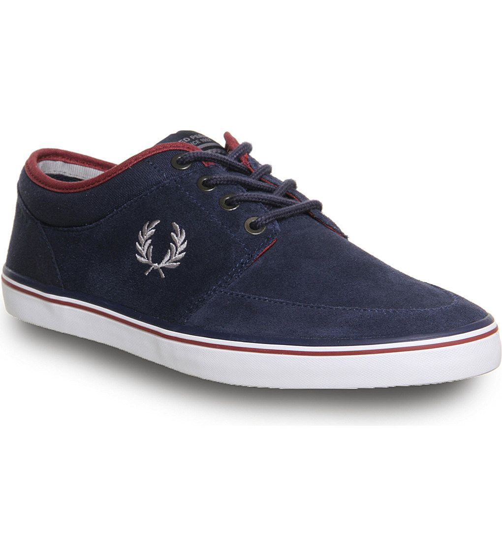 Fred Perry Chaussures STRATFORD PRINTED CANVAS Fred Perry solde  Gris (Matt Silver 040)  Sandales Bride Cheville Femme  40 EU Timberland Malibu Waves Ankle XVrBXSjZ
