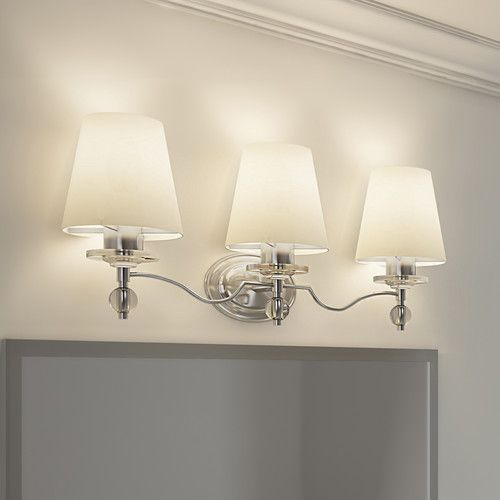 Photo of Vanity Lighting