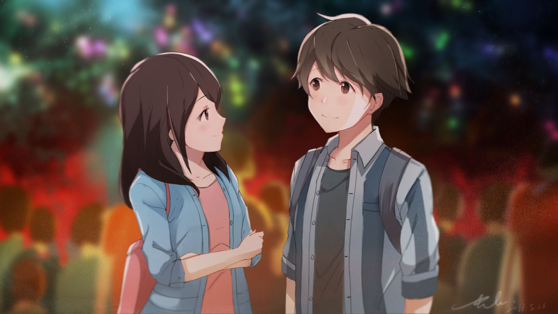 Imgur Anime romance, Anime, Anime wallpaper