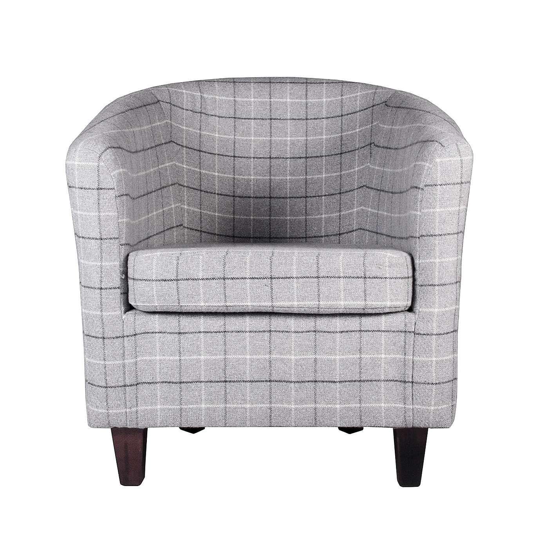 Bamburgh Tub Chair | Dunelm | Lancaster | Pinterest | Tub chair ...