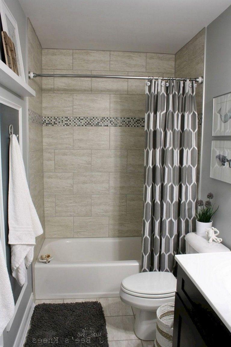 55 Beautiful Small Bathroom Ideas Remodel Budget Bathroom