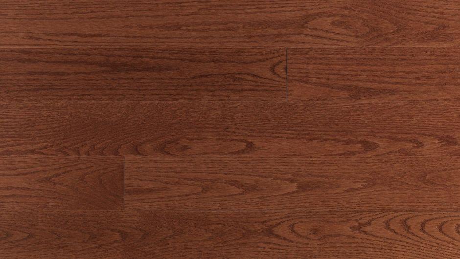 Red Oak Amaretto Mercier Wood Flooring Mercier wood