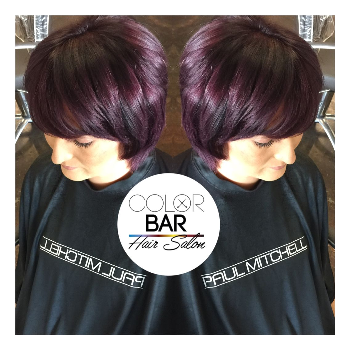 Color Bar Hair Salon Corpus Christi Texas Hair And Beauty