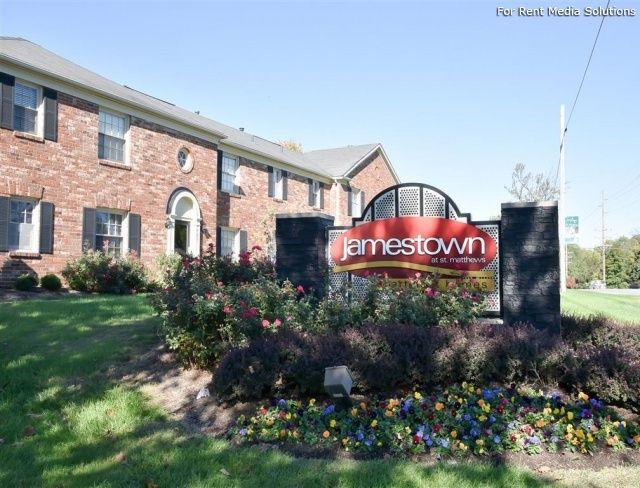 Jamestown At St. Matthews, Louisville, KY, 40207: Photo 1