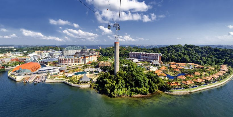 Both Singapore And Malaysia Are Wonderful Tourist Places In Asia To Keep You Busy For Some