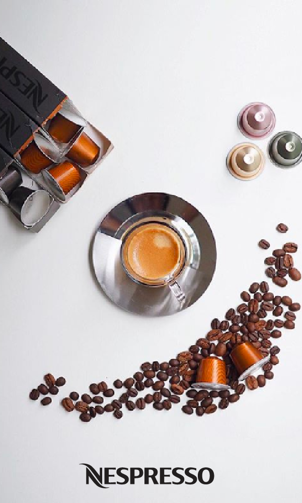 For A Delicious Way To Upgrade Your Morning Routine Turn To Nespresso Coffee This Collection Of Vertuo Capsule Nespresso Coffee Pods Nespresso Nespresso Pods