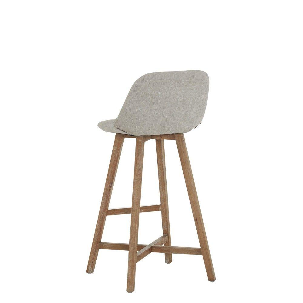 Barstuhl | Messing Beistelltisch | Modernes Design | Minimalismus ...