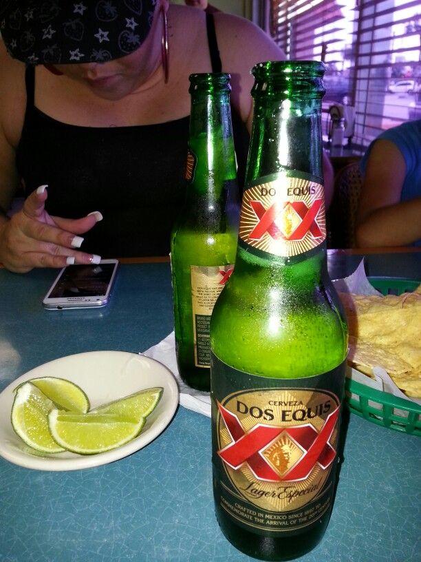 Best Beer Ever Dos XX!!!
