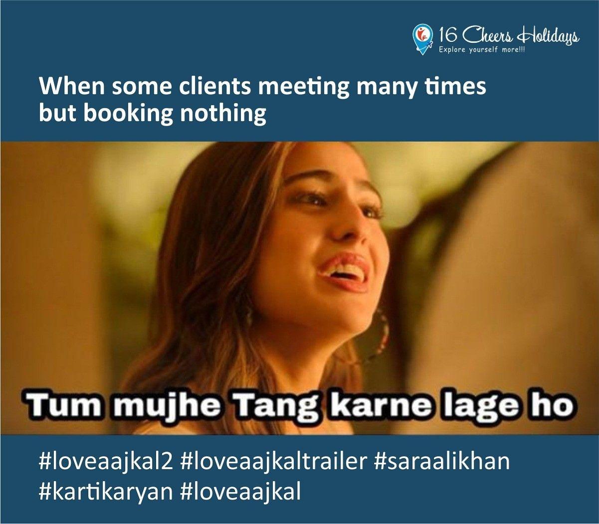 Loveaajkal2 Meme Travel Memories Memories Sara Ali Khan