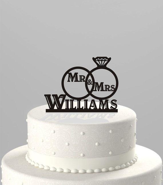 Sukunimi tulee selväksi. Ja ideaa voisi olla myös siinä, että kakkukoriste päätyisi pienellä jatkojalostuksella ovikyltiksi?