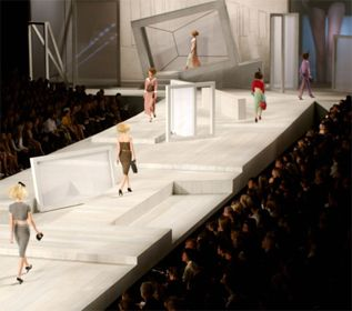 Marc Jacobs Via Wgsn Stage Costume Design Ramp Design Catwalk Design