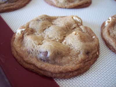 Popcorn Cookies - Honeyville Farms - Cookin Cousins