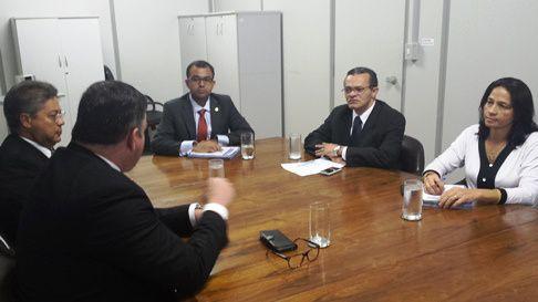 BLOG DO IRINEU MESSIAS: CRPS INICIA CURSO DE CAPACITAÇÃO COM OS SERVIDORES...