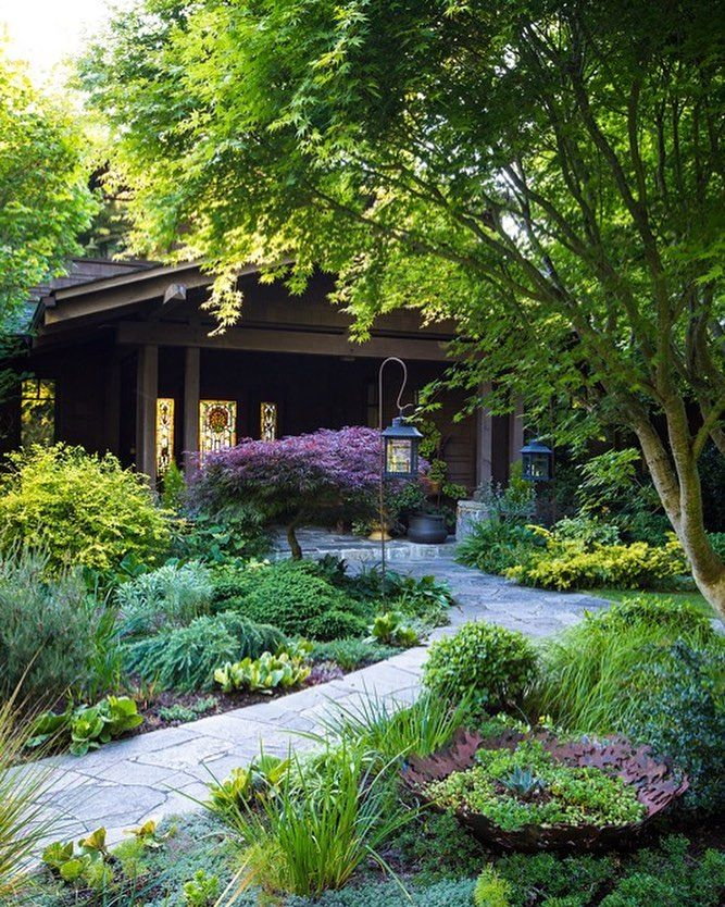 1,284 Likes, 13 Comments - Garden Design Magazine ...