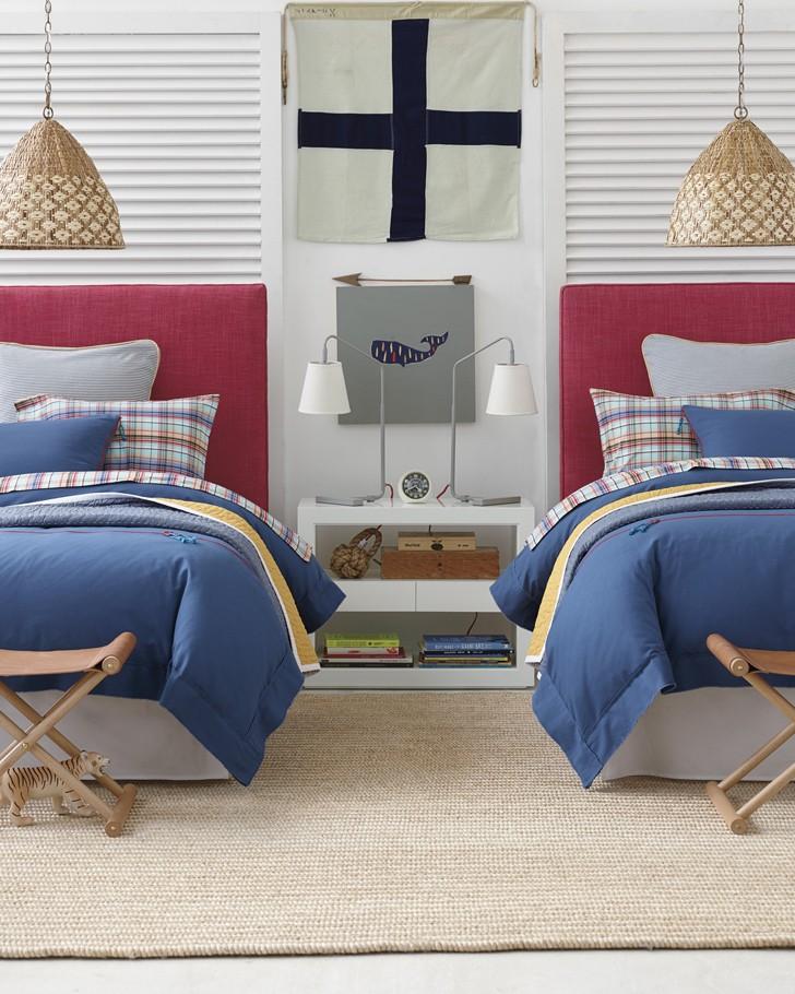 Stylish Kids Rooms By Serena Lily Photos Ideas Design Solid Duvet Unique Duvet Covers Luxury Duvet Covers