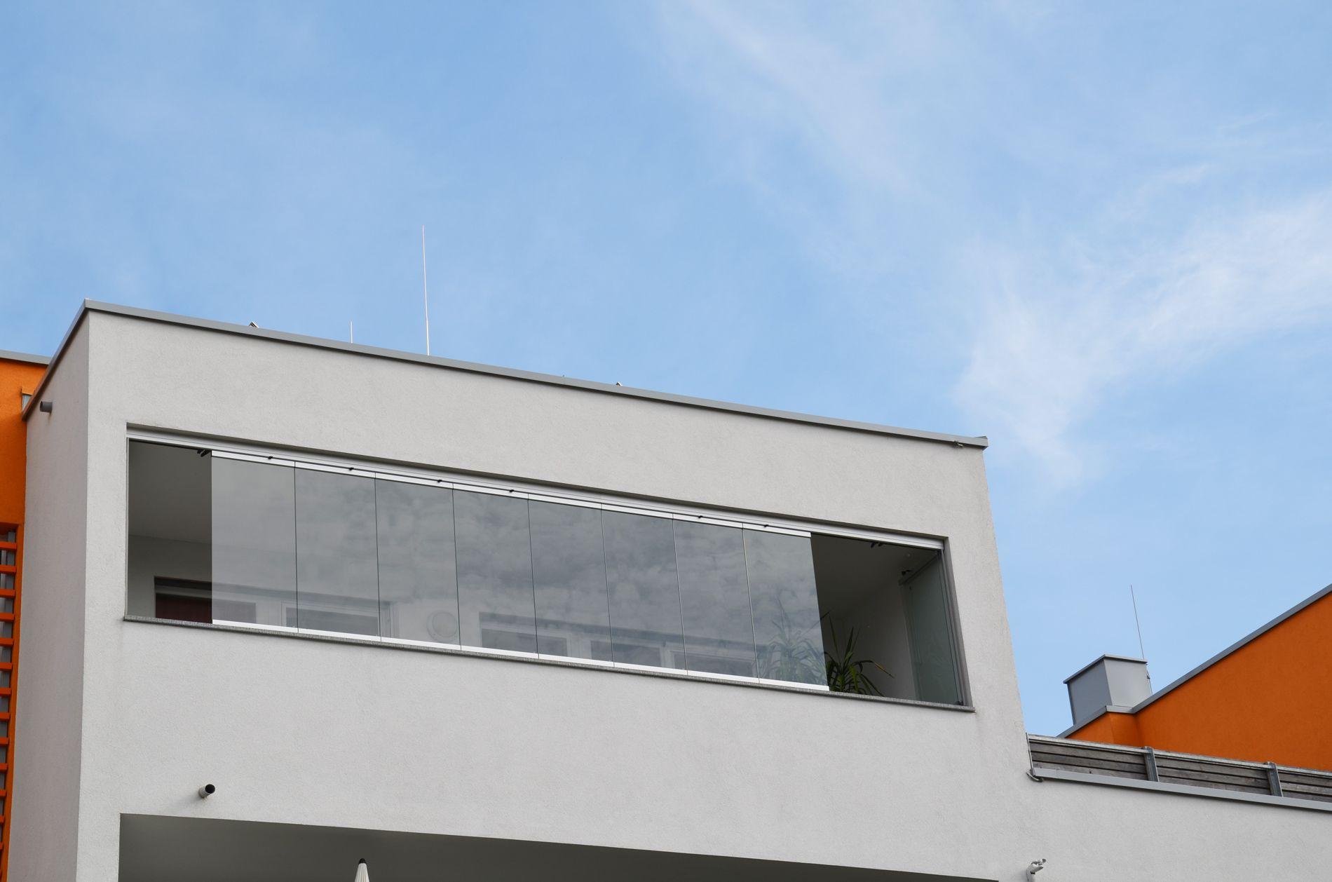Faltfenster Wintergarten ~ Faltfenster preis verglasungen balkon terrasse