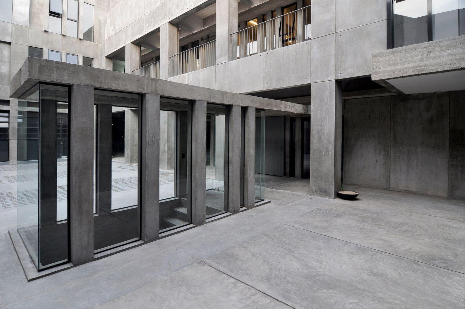 Gallery of Bubble Studios / Ramiro Zubeldia - 1
