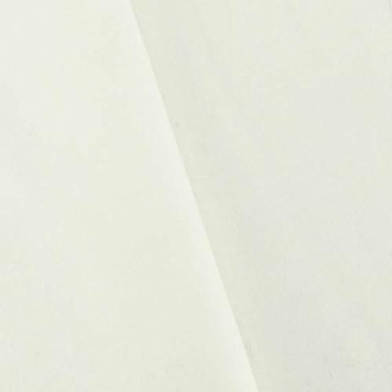 Photo of Cream Ivory Stretch Twill Suiting, Fabric By The Yard