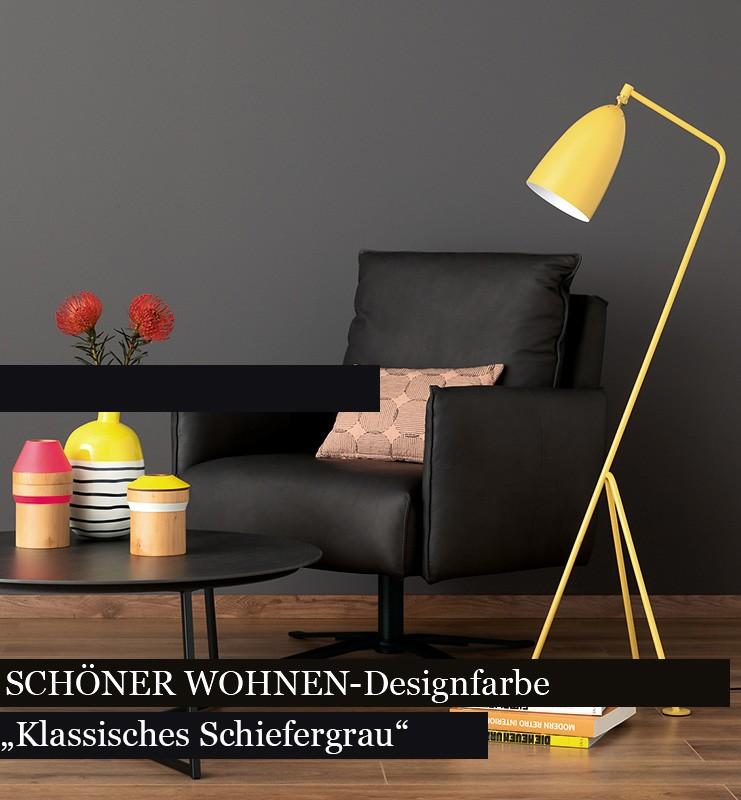 Neue Kollektion Die Schoner Wohnen Designfarben Schoner Wohnen Design Wohnen