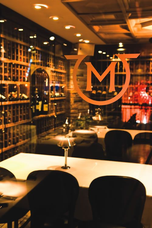 Mastros Steakhouse In La One Of My All Time Favorite Restaurants