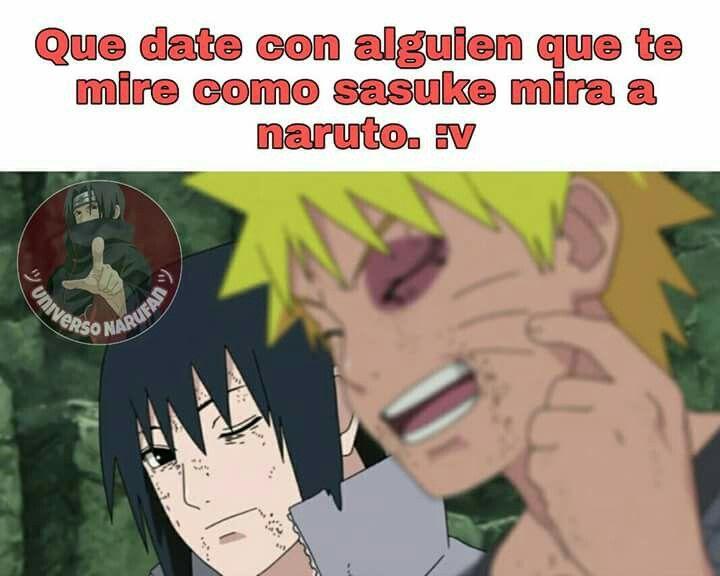 Isso Que E Amor Naruto Naruto Shippuden Sasuke Anime