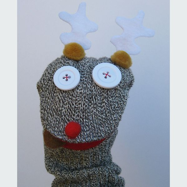 Simple Sock Puppets | eHow