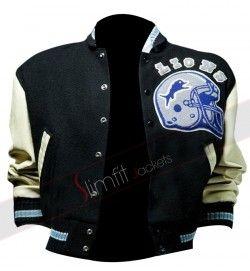 Beverly Hills Cop Eddie Murphy Baseball Letterman Jacket Jackets Letterman Jacket Beverly Hills Cop