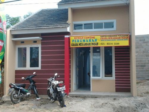 Singgahsana Property Perumahan Graha Mekarsari Indah Rajeg Tangerang Mekarsari Rajeg Tangerang Banten