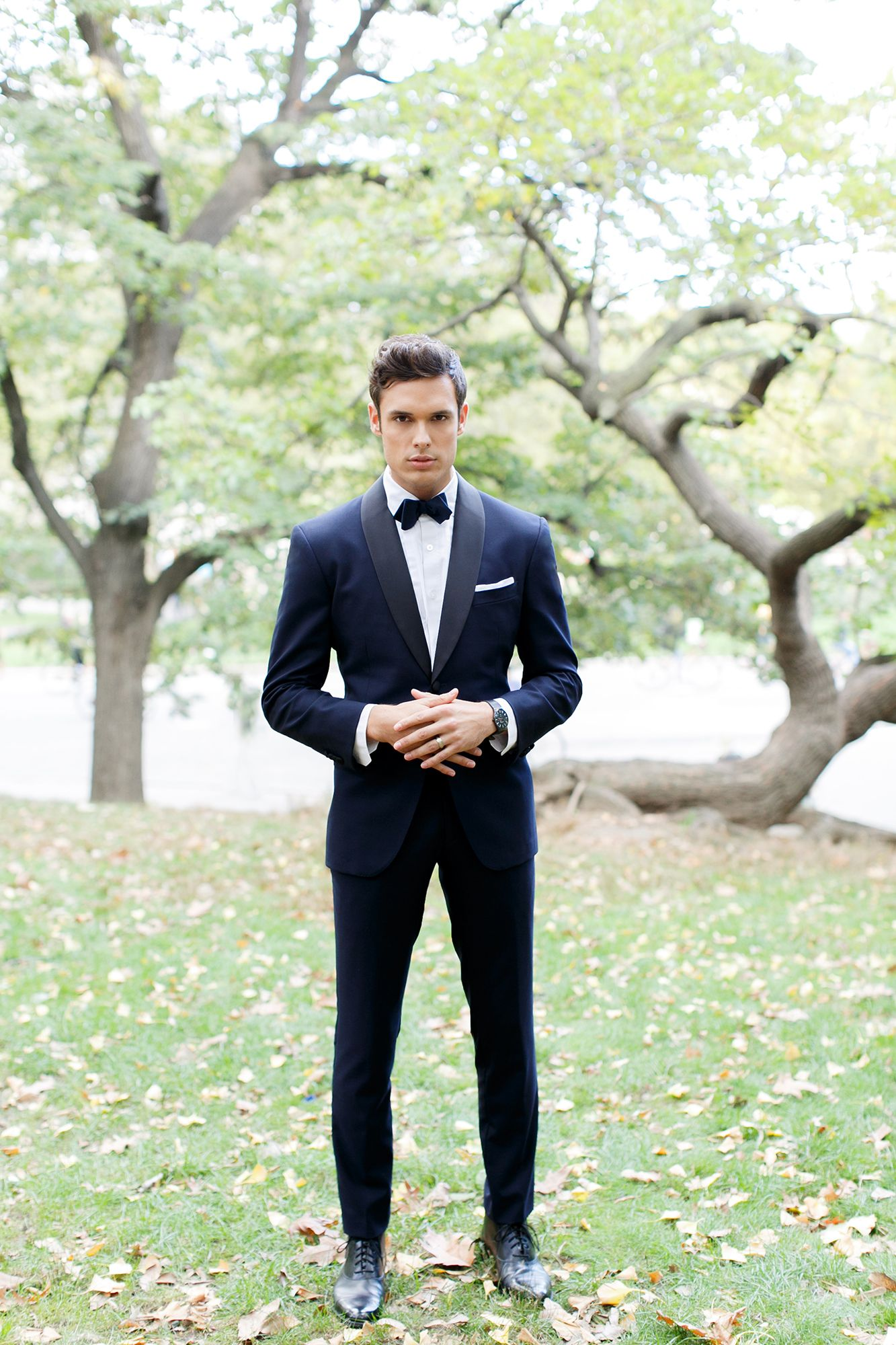 Make Room For The Groom A Stylist S Guide To Wedding Fashion