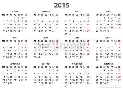 kalender 2015 - Google zoeken