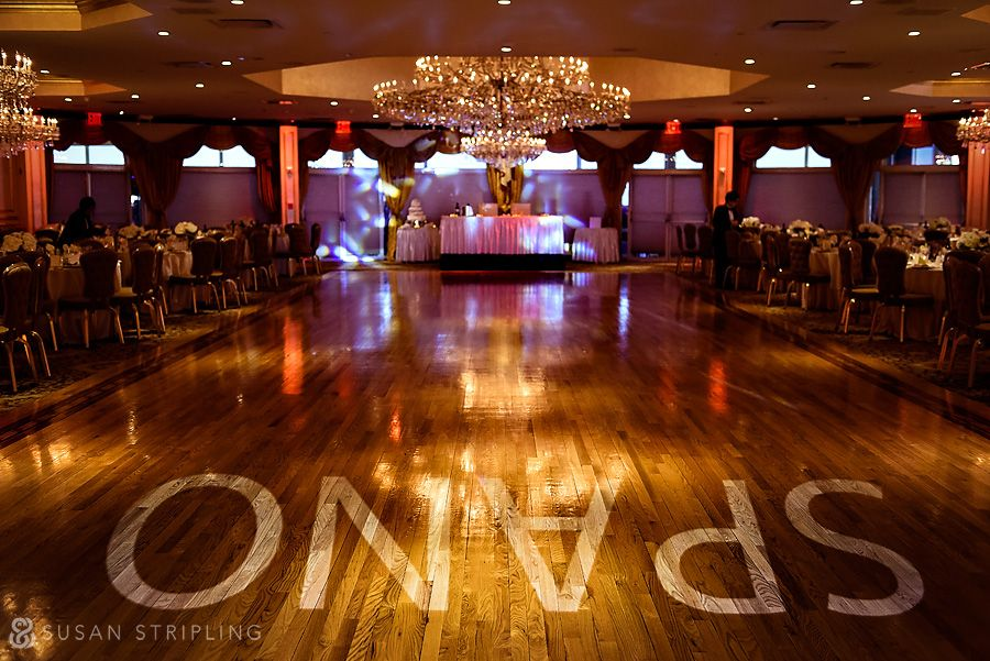 Surf Club New Rochelle Wedding Reception