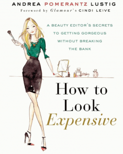 """pinner said: """"the new beauty book to swear by"""""""