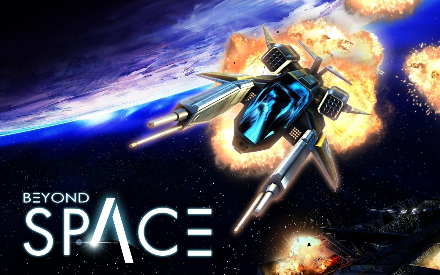 Beyond Space Android Apps on Google Play (With images