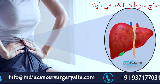 Pin On Liver Cancer Treatment In India