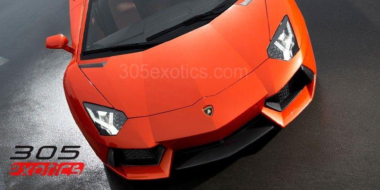 Aventador Lamborghini Rental Miami Beach Fl Lamborghini Aventador