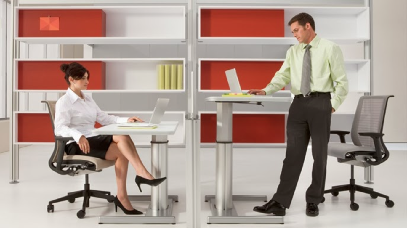 office pagespeed with the ce desks trend new tangram desk standing join brave